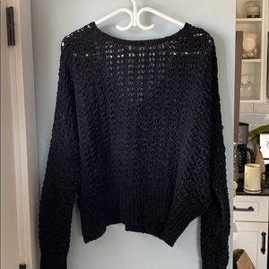 Free People Sweaters - Free People Casual Knit 🖤